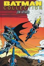 Batman Collection-Jim Aparo (limitado) 1 (z0), Panini