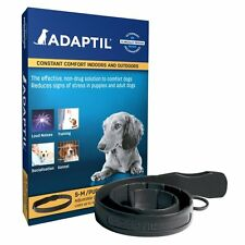 Adaptil Pheromone Collar, Puppy/Small NEW FREE P&P
