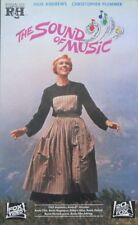 THE SOUND OF MUSIC - VHS