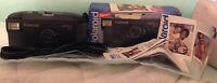 Camera Polaroid Captiva SLR Auto Focus Instant Film Camera NEW IN BOX