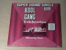 "12"" KOOL AND THE GANG * Celebration (SPECIAL MAXI VERSION)"