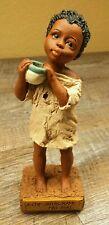 "All Gods Children ""Nakia"" Martha Holcombe Figurine 1Yr Limited Edition 6M"