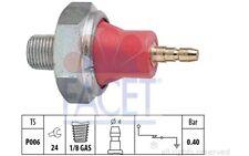 FACET Interruptor de control la presión aceite OPEL CORSA RENAULT NISSAN 7.0015