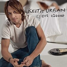 Keith Urban - Get Closer [New Vinyl]