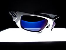 Oakley Scalpel rare Juliet racing Jacket pitboss splice Zero X metal Mars Square