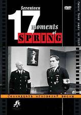 Seventeen Moments of Spring (6 DVD NTSC)[English Subtitles.]