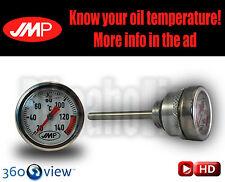 Motorcycle huile indicateur de température-M20 x 2.5 exposés aiguille longueur: 70mm