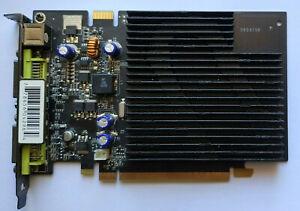 XFX Nvidia GeForce 7600 GS 128-Bit PVT73PYDJ3 512MB PCI Express Video Card 2 DVI