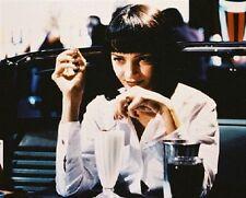 Pulp Fiction Unsigned Film Cast Photographs