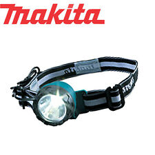 Makita☆Japan-LED Rechargeable Headlight ML800 18V 14.4V Without Battery