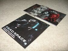 Dead Space 2 Collector Edition Original SOUNTRACK CD (Xbox 360/One/X/PS3) ii NEW