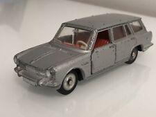 Jouet Ancien Dinky Toys Simca 1500 Break 507