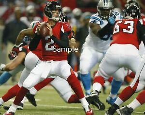 Matt Ryan Atlanta Falcons Football Photo Poster Print MR2