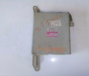 1990-1993 Isuzu Pickup ecm ecu computer 8943351051