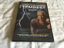 The Tempest (DVD, 2011, Canadian)