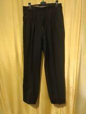 ancien pantalon noir habillé pour sortie 1920/ C 276
