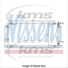 New Genuine NISSENS Air Conditioning Condenser 94830 Top Quality