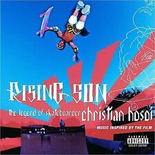 Rising Son: The Legend of Skateboarder Christian Hosoi [PA] by Various Artists (