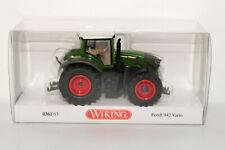 WIKING 036163 - 1:87 - Traktor Fendt 942 Vario - NEU in OVP