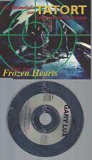 CD--LUX,GARY--FROZEN HEARTS | SINGLE