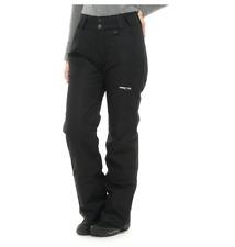 NEW Arctix Women's Snow Sports Insulated Pants,2X 2XL XXL Black