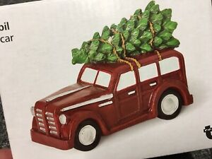 1 X Christmas Car Ornament Decoration Christmas Tree National Lampoons  Novelty