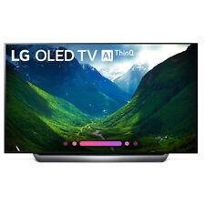 """LG OLED65C8PUA 65"""" C8 OLED 4K HDR AI Smart TV (2018 Model)"""
