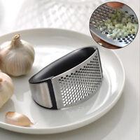 neue ingwer cutter küchen - gadget knoblauch pressen schleifen edelstahl messer
