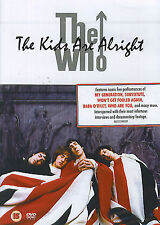 The Who : The Kids Are Alright (DVD)