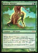 Sylvan Ranger foil | nm | GW-promo | Magic mtg