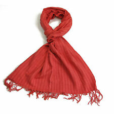 Lovarzi New Womens Scarf Long Soft Shawl Ladies Pashmina Scarves Color Available