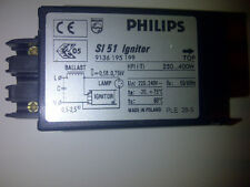 Philips SI 51 ParalIel Electronic Ignitor Lamp Control Gear HPI T 250W/400W #iW