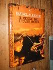 Il regno del drago d'oro I. Allende Feltrinelli 2003 L1