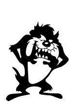 Taz Tasmanischer Teufel Aufkleber Sticker m266