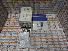 ASIROBICON, GTA10P6FVBN, 5 HP , AC DRIVE, 380/480V 3PH  9.5A NIB