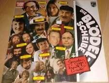 Various - Die Blödel Scheibe (LP, Comp) Vinyl Schallplatte - 129539