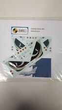 Decals -MARK I - 1:72 - Eurofighter EF-2000 -Italian Air Force