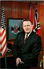 Vintage Postcard Senator Jim Allen Alabama - Unused