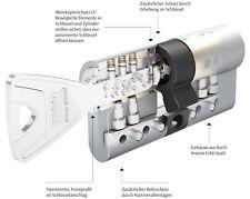 Original KESO 8000 Zylinder Typ 81.E15-060 incls. 3 Schlüssel vom Werkspartner
