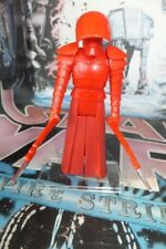 PRAETORIAN GUARD - FORCE AWAKENS   - LOOSE FIGURE - star wars REF B8964