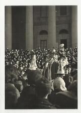 91411 FOTOGRAFIA ORIGINALE DI VERONA CARNEVALE DEL 1964
