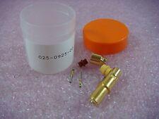 Deutsch 025-0925-00 Gold Contact Pins Set New