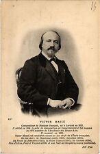 CPA VICTOR MASSÉ Compositeur Musique (303462)