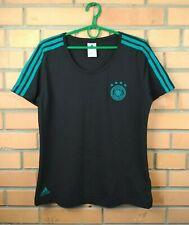 Germany women soccer jersey large shirt football Adidas