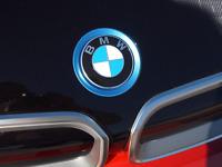 BMW NEW GENUINE i3 i01 SERIES FRONT BONNET BMW BADGE EMBLEM 7314891