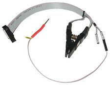 3M SOIC 16WAY Test Clip SB6120 SB6580 V2.0 VMDG480 USBjtagNT EEPROM PROGRAMMING