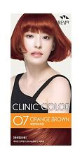 SOMANG CLINIC HAIR COLOR - 12 COLORS (US SELLER)