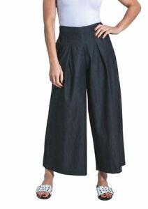 Ladies Wide Leg Culottes for Women