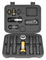 Scope Mounting Kit Combo 1 Inch 30mm for Hunter Sportsman Black Sporting Goods