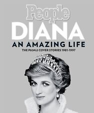Diana, An Amazing Life: The People Cover Stories,